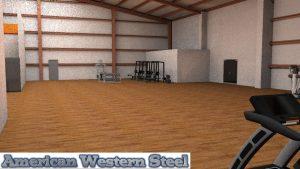 Houston Steel Construction Texas