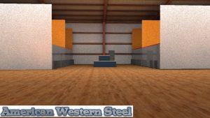 Commercial Design Build Steel