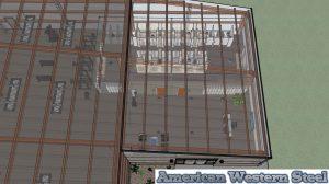 Interior Build Out design