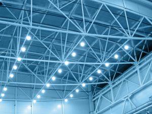 Steel building Design Houston