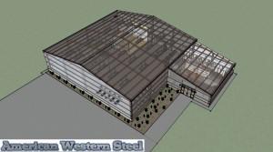 AWS-Squash-Facility