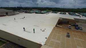 Steel-Building-Roof-Houston