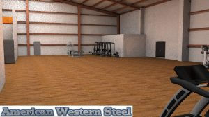 Houston Steel Construction Texas