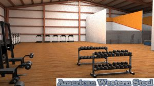 Steel American Western Services