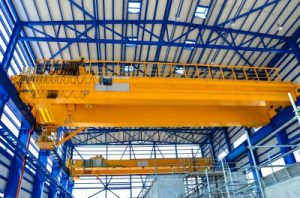 overhead cranes Houston