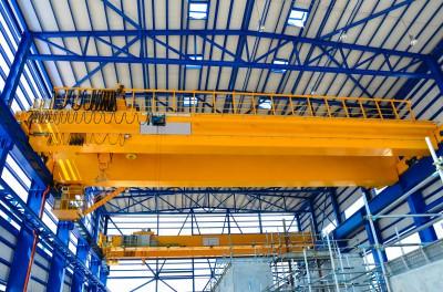 overhead cranes Houston
