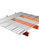 prefab steel buildings Houston texas metal roofing
