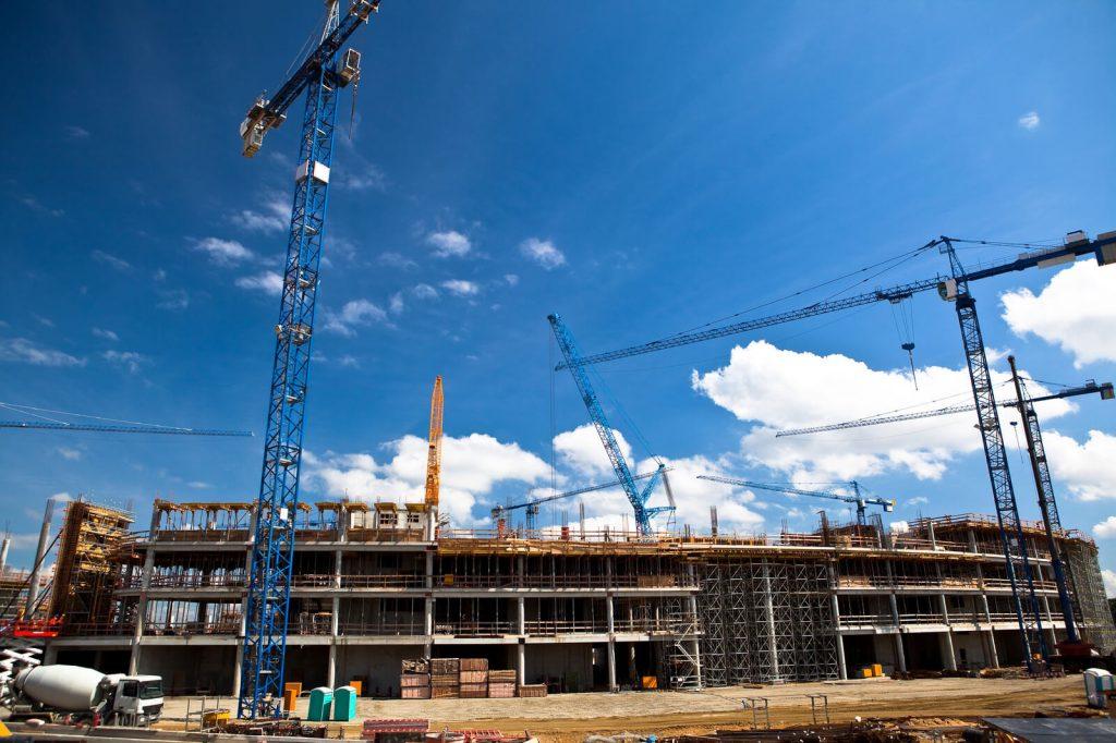 Steel Construction San Antonio