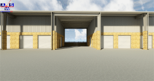 Prefabricated Steel Buildings Houston Texas
