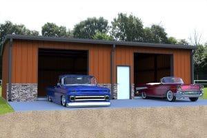 Metal Buildings Houston Texas - Metal Garage