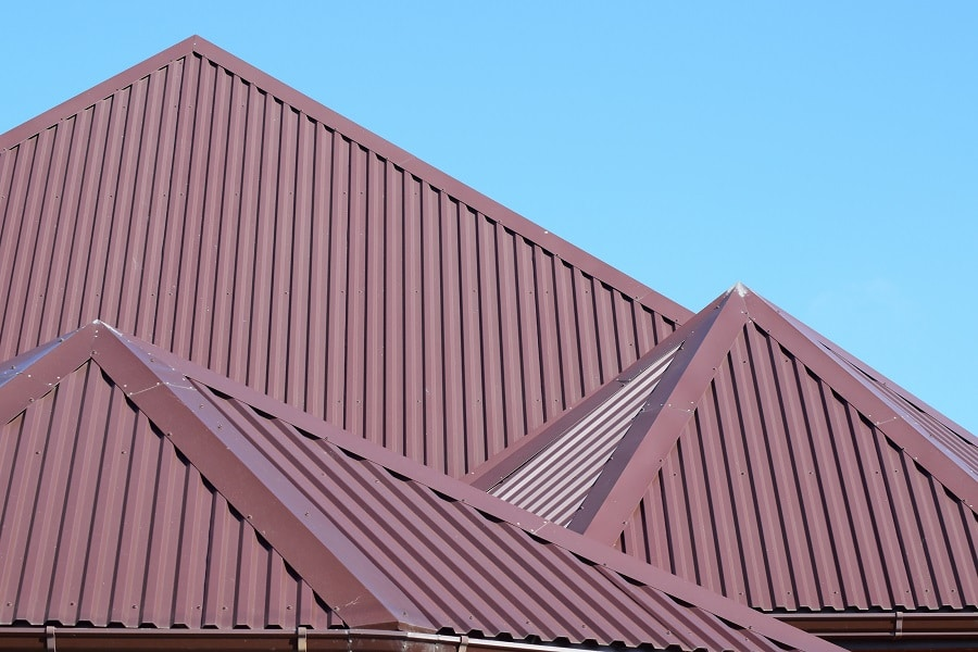 Houston Metal Roofing