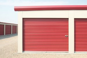 Steel Buildings Storage Buildings