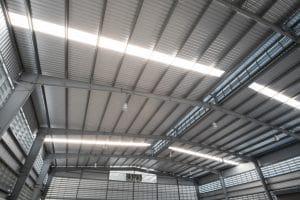 Metal Buildings San Antonio Construction