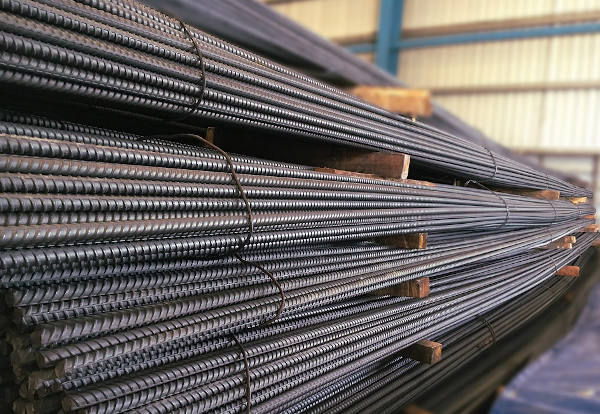 Rebar Suppliers in Houston