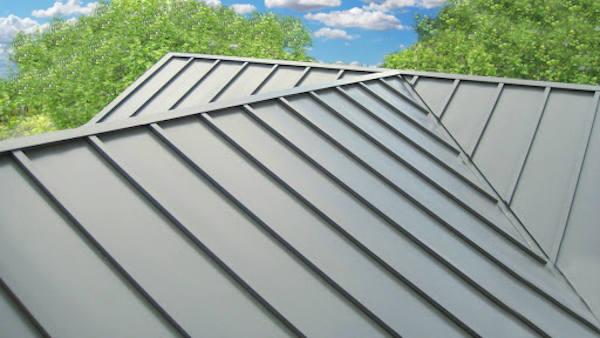 Metal Roofing Victoria