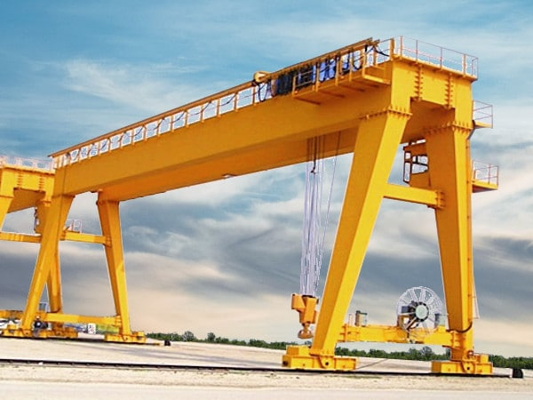 Gantry Cranes Austin