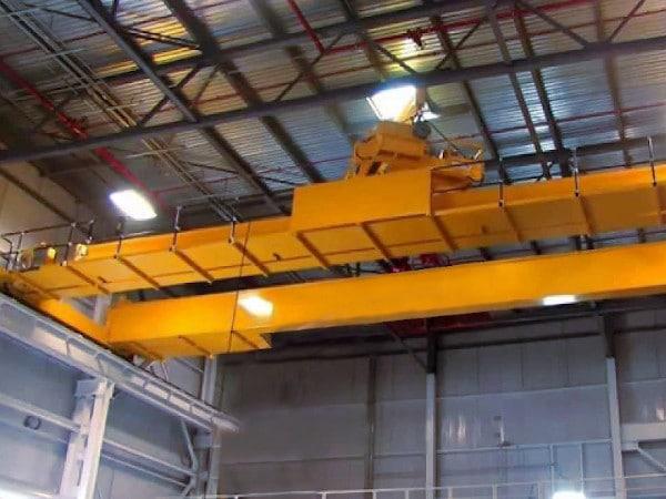 Bridge Cranes Austin