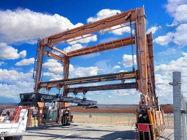 Gantry Cranes Dallas