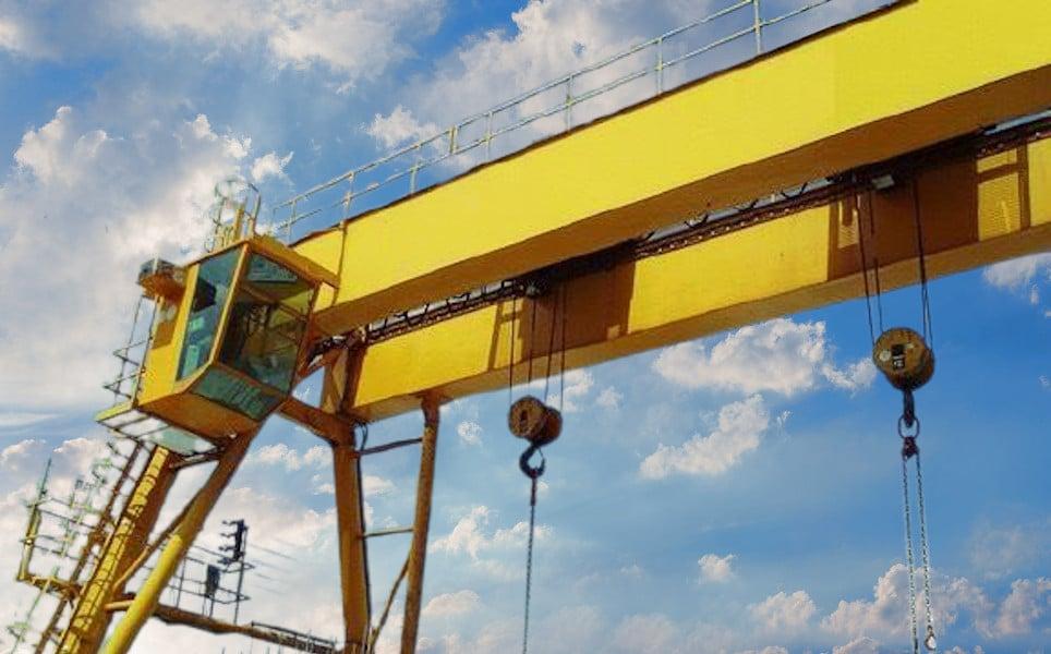 San Antonio Gantry Cranes